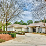 3940 Indian Trail Destin Florida